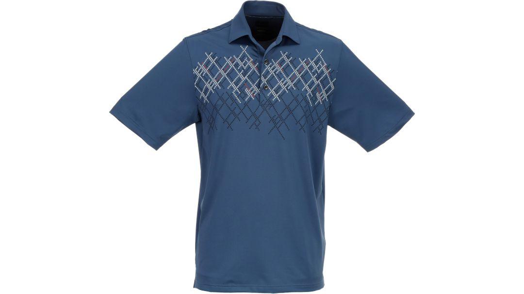 3865bfe59 Greg Norman Men's Screen Print Golf Polo | DICK'S Sporting Goods