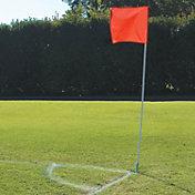 Alumagoal Flex Soccer Corner Flags – 4 Pack