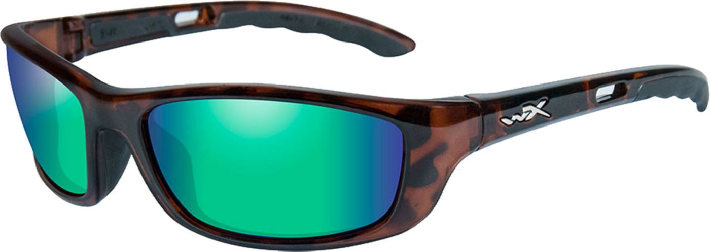 Wiley X Men's P-17 Polarized Sunglasses