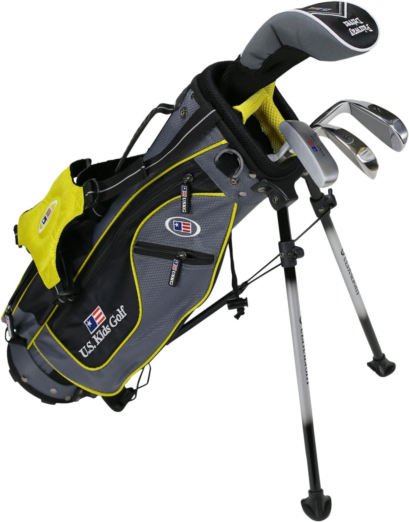 "U.S. Kids Golf Ultralight Complete Set (Height 42'' – 45"")"