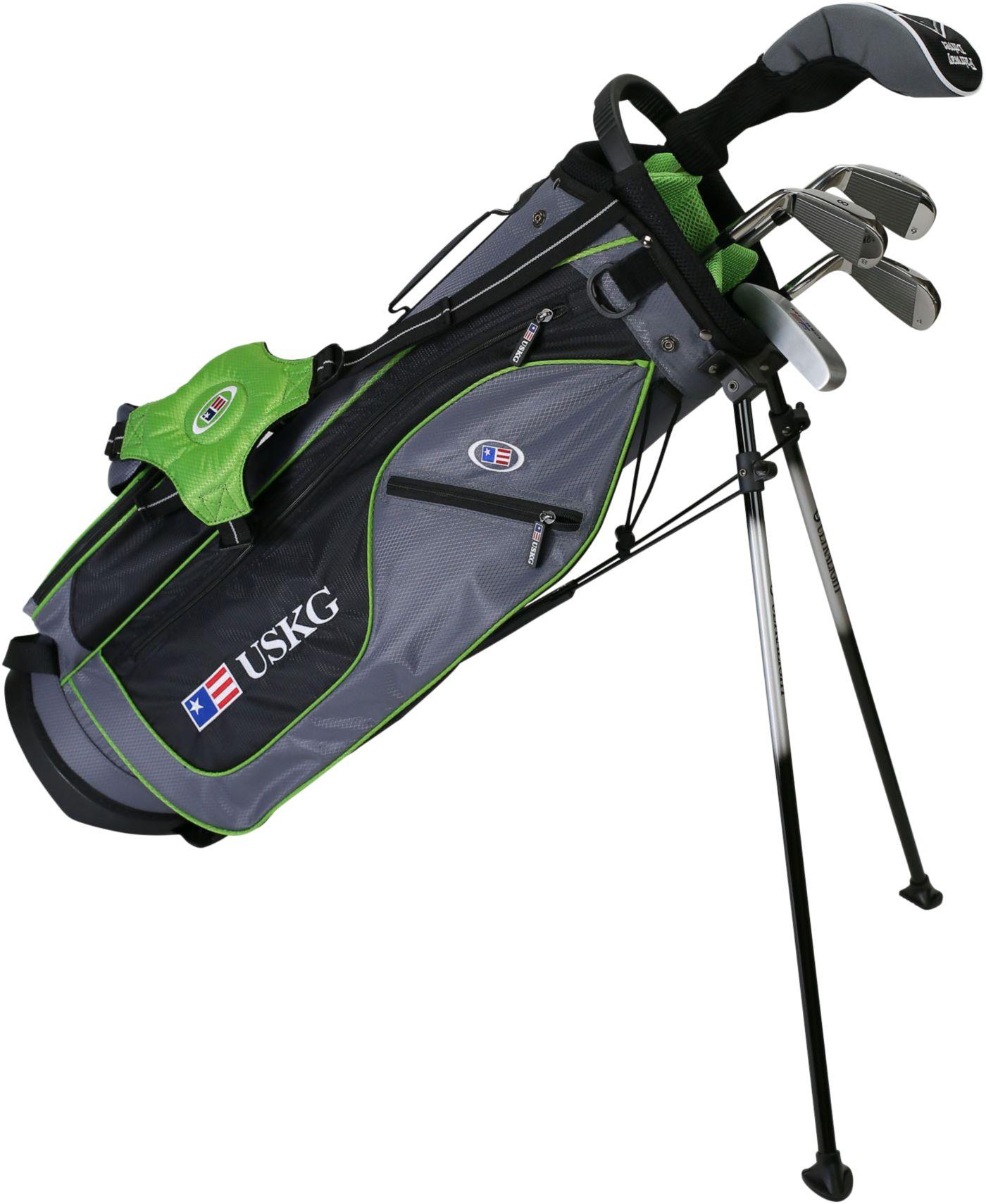 "U.S. Kids Golf Ultralight Complete Set (Height 57'' – 60"")"