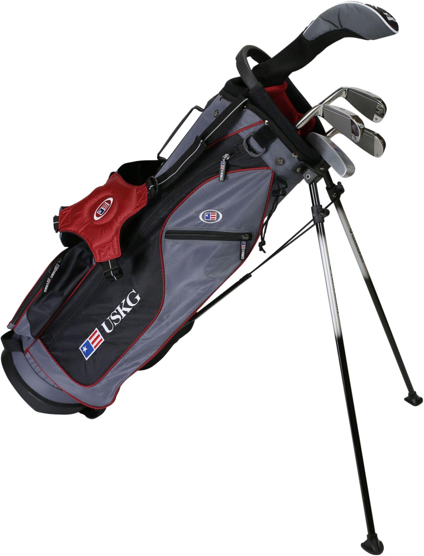 "U.S. Kids Golf Ultralight Complete Set (Height 60'' – 63"")"