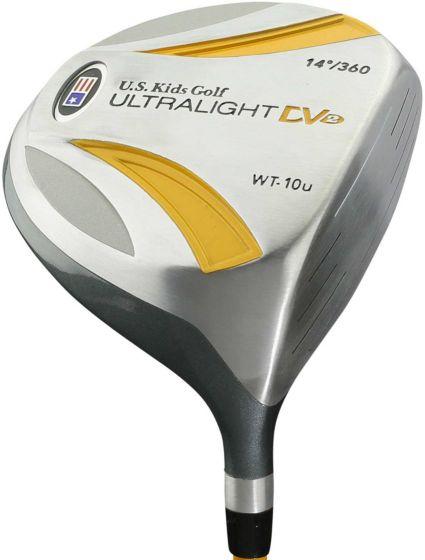 U.S. Kids Golf Kids' Ultralight DV2 Driver (Ages 11-13)