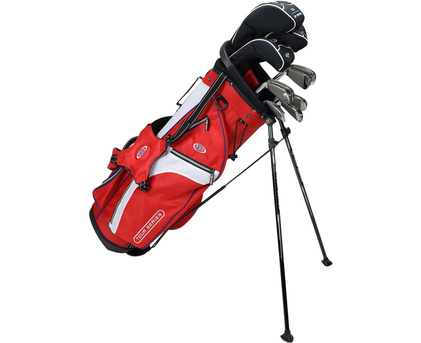 "U.S. Kids Golf Tour Series Complete Set (Height 57'' – 60"")"