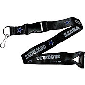 Dallas Cowboys Black Lanyard