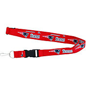 New England Patriots Red Lanyard