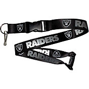 Aminco Las Vegas Raiders Black Lanyard