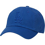 American Needle Men's Los Angeles Dodgers Royal Ballpark Tonal Hat