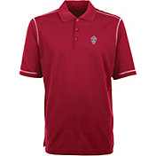Antigua Men's Colorado Rapids Icon Red Polo