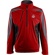 Antigua Men's Toronto FC Red Discover Full-Zip Jacket