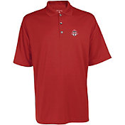 Antigua Men's Toronto FC Exceed Red Polo