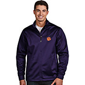Antigua Men's Clemson Tigers Regalia Performance Golf Jacket