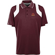 Antigua Men's Minnesota Golden Gophers Maroon Fusion Performance Polo