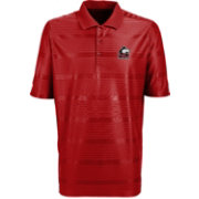 Antigua Men's Northern Illinois Huskies Cardinal Illusion Performance Polo