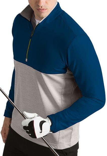 Antigua Regime Woven Pullover