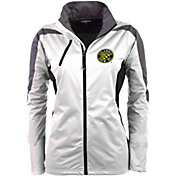Antigua Women's Columbus Crew Discover White Jacket