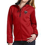 Antigua Women's DC United Traverse Jacket
