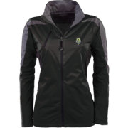 Antigua Women's Seattle Sounders Black Discover Full-Zip Jacket