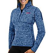 Product Image · Antigua Women s Buffalo Bills Fortune Blue Pullover Jacket 5a1d1ba59b