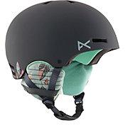 anon Women's Greta Snow Helmet