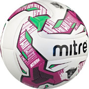 Mitre Manto V12S Hyperseam Soccer Ball