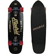 Madrid 30'' Banner Skateboard