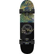 Madrid 32.5'' Fern Skateboard