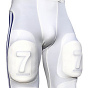 treDCAL Number Seven Thigh Pad Football Decals