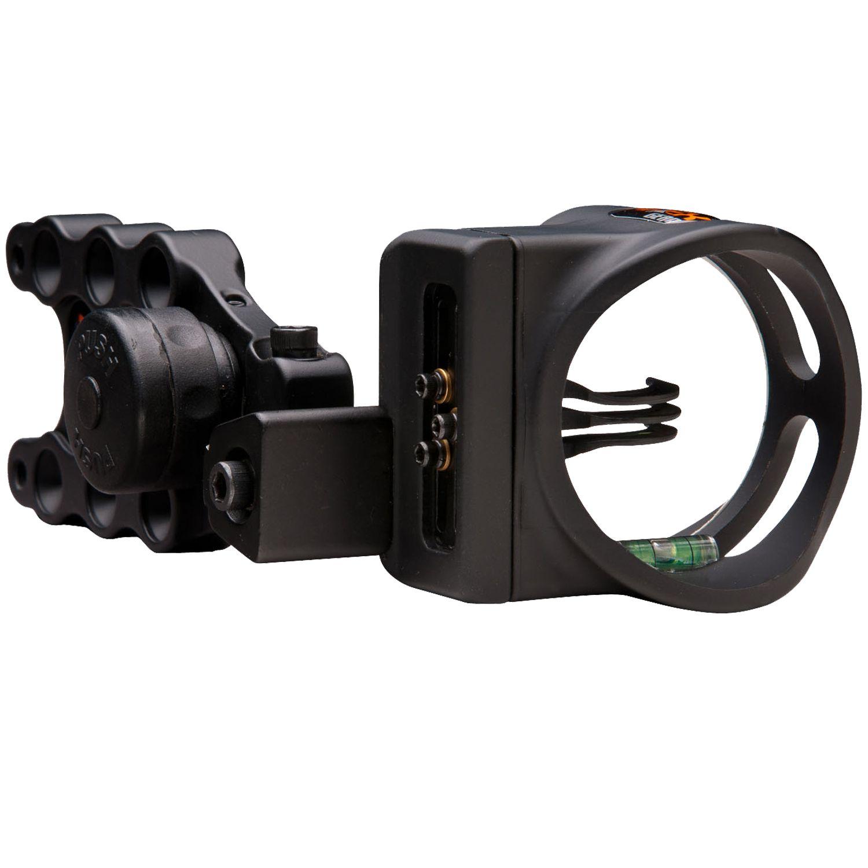 Apex Gear Accu-Strike Pro Select 3-Pin Bow Sight - RH/LH thumbnail