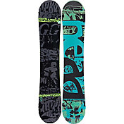 Head Men's The Good 2017 Diecut Snowboard