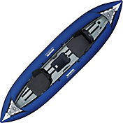 Aquaglide Chinook XP 120 Tandem XL Inflatable Kayak