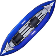 Aquaglide Chinook XP 106 Tandem Inflatable Kayak