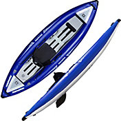Aquaglide Klickitat 1 HB Inflatable Kayak