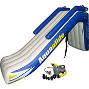 Aquaglide Freefall Pontoon Slide