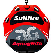 Aquaglide Spitfire 60 2-Person Towable Tube Package
