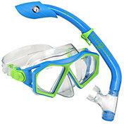 Aqua Lung Sport Kids' Molokai Jr. Snorkeling Combo