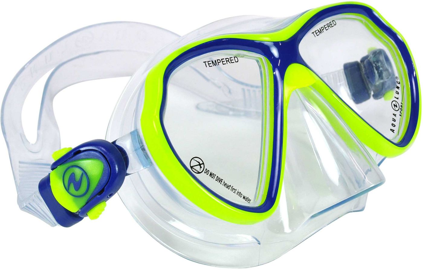 Aqua Lung Sport Jr. Lanai Snorkeling Mask