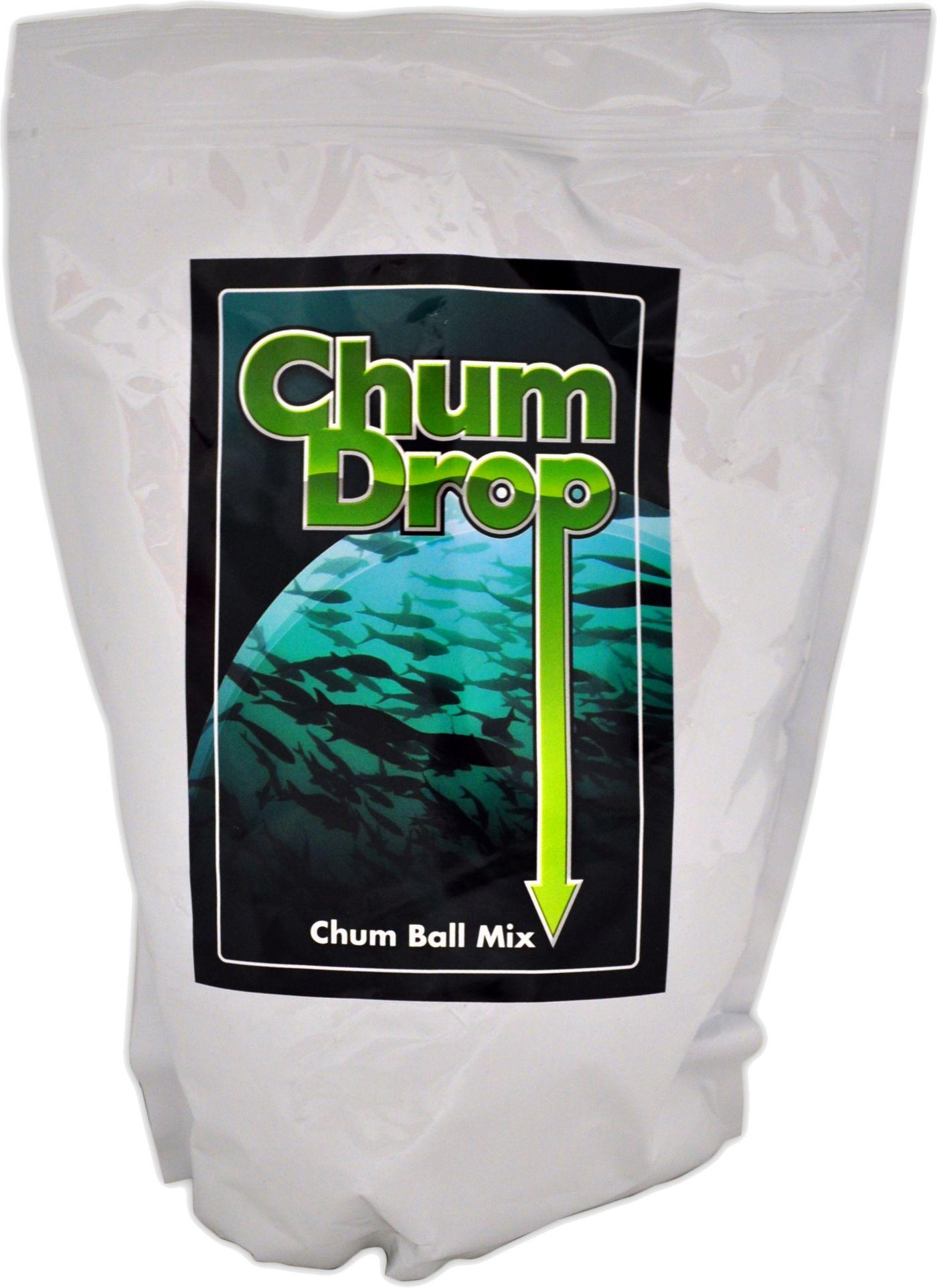 Aquatic Nutrition Chum Drop Chum Ball Mix