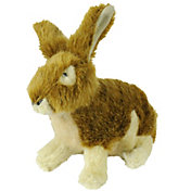 Hyper Pet Wildlife Rabbit Dog Toy