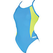 arena Women's Directus Challenge Back Swimsuit