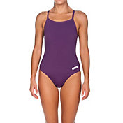 arena Women's Master Light-Drop Back Swimsuit