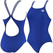 arena Women's Mithos Spider Back Swimsuit