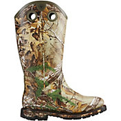 Ariat Men's Conquest Buckaroo Insulated Rubber Hunting Boots