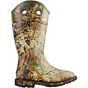 Ariat Men's Conquest Rubber Square Toe Hunting Boots