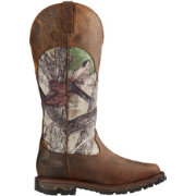 Ariat Men's Conquest Snake H2O Waterproof Snake Boots