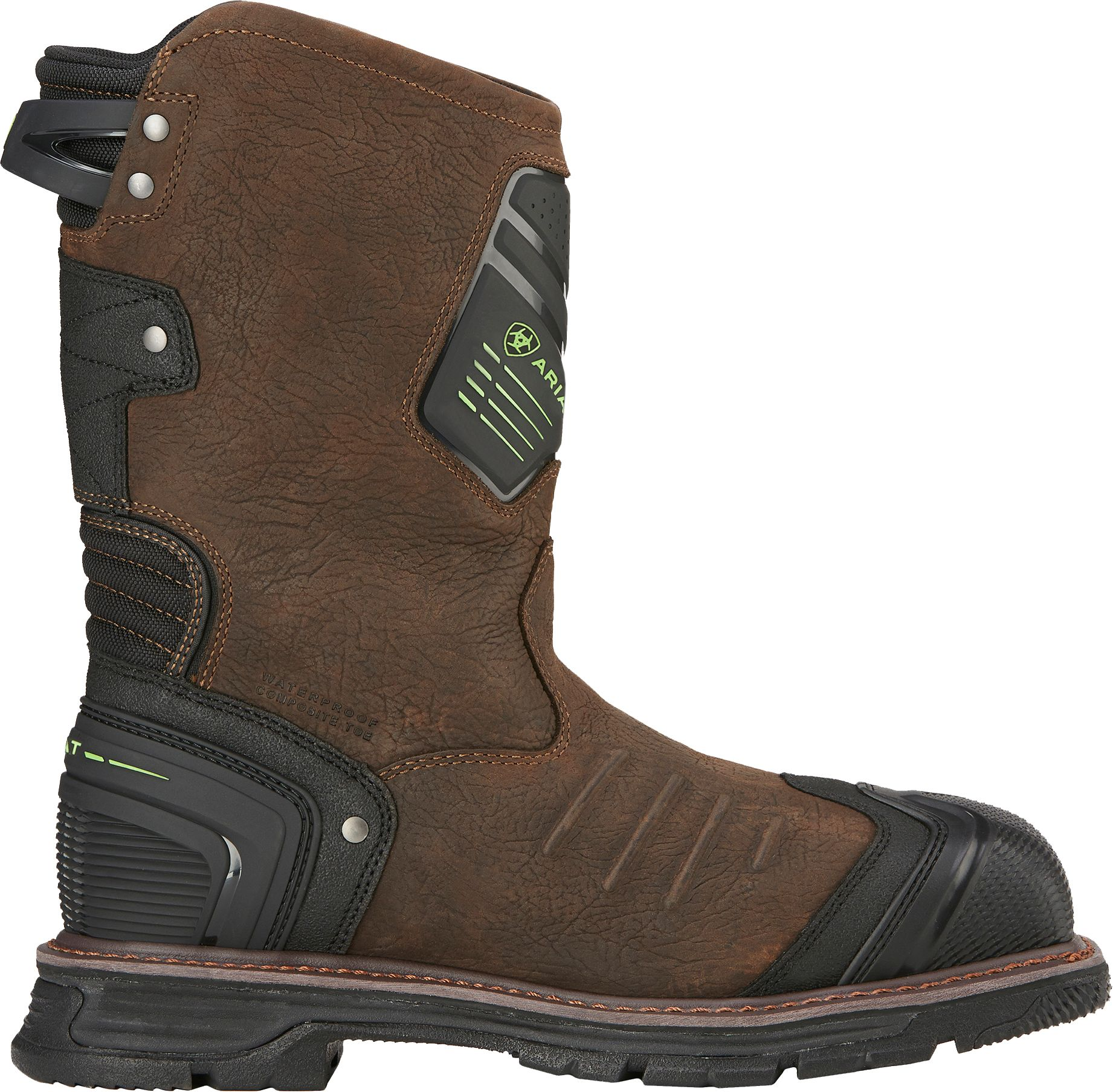 896bdfb4295 Ariat Men's Catalyst Vx H2O Waterproof Composite Toe Work Boots