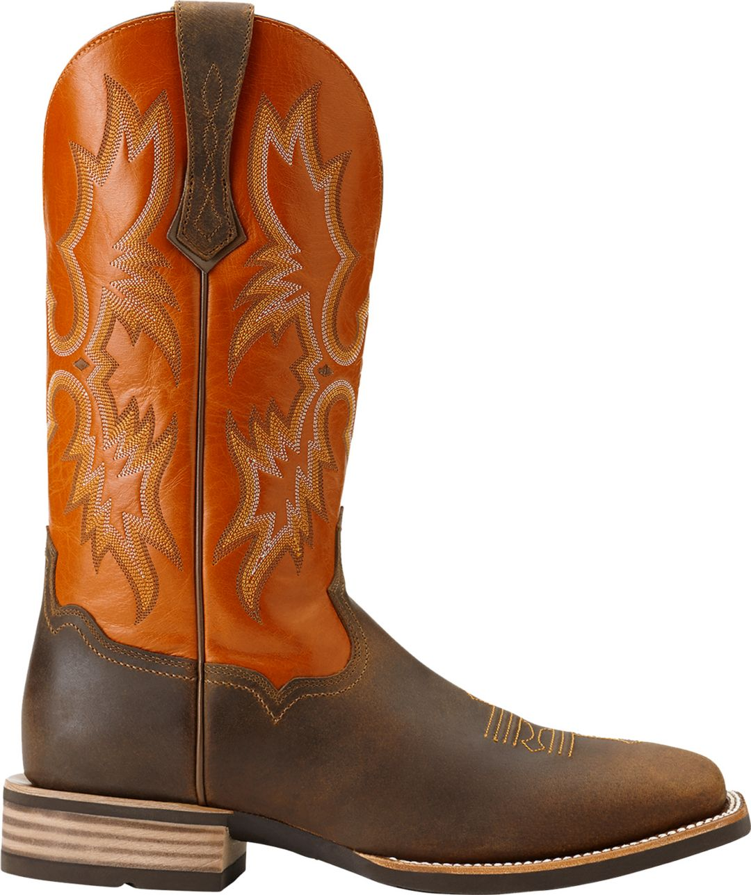 b354555c8cb Ariat Men's Tombstone Western Boots