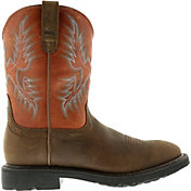 Ariat Men's Solder Work Boots