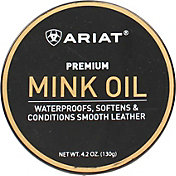 Ariat Premium Mink Oil Boot Paste 4.2 oz