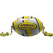 Arsenal Power Ball Tow Rope